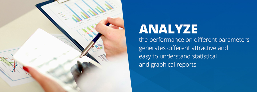 test analytics software