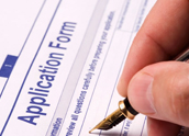 OMR Application Forms