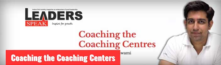 examination solution for coaching centre